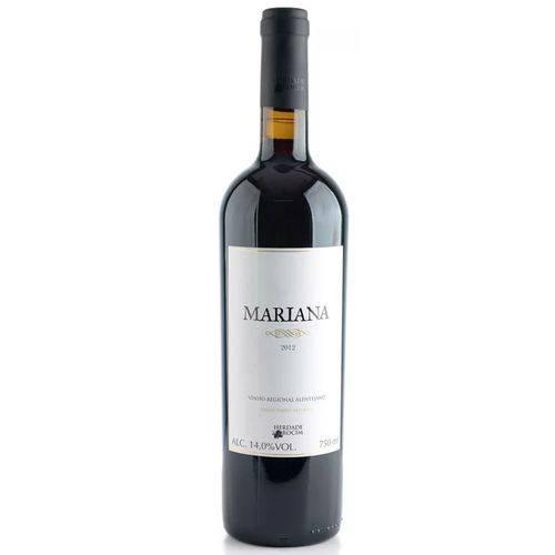 Vinho Mariana Herdade do Rocim Branco 750 Ml