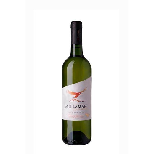 Vinho Millaman Estate Reserve Sauvignon Blanc 750ml