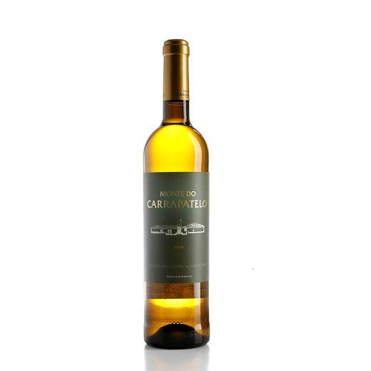 Vinho Monte do Carrapatelo Branco