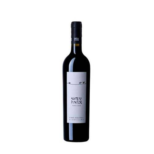 Vinho Monte do Pintor Tinto (750ml)