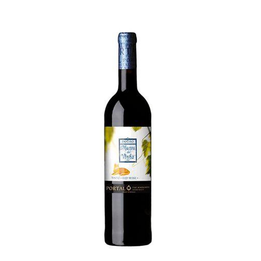 Vinho Muros de Vinha