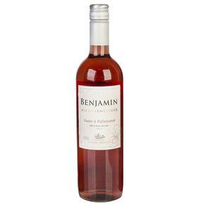 Vinho Nieto Rose Suave Benjamin 750mL