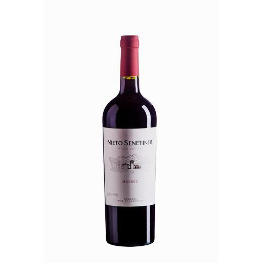 Vinho Nieto Senetiner Malbec 750ml