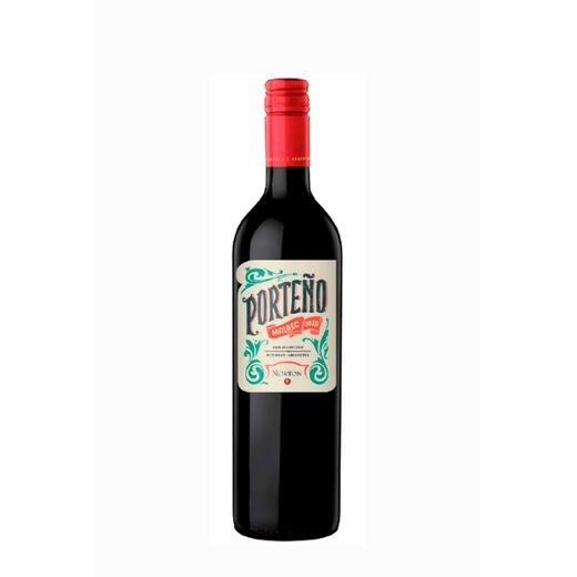 Vinho Norton Porteno Malbec 750ml