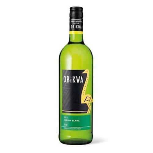 Vinho Obikwa Chenin Blanc 750ml