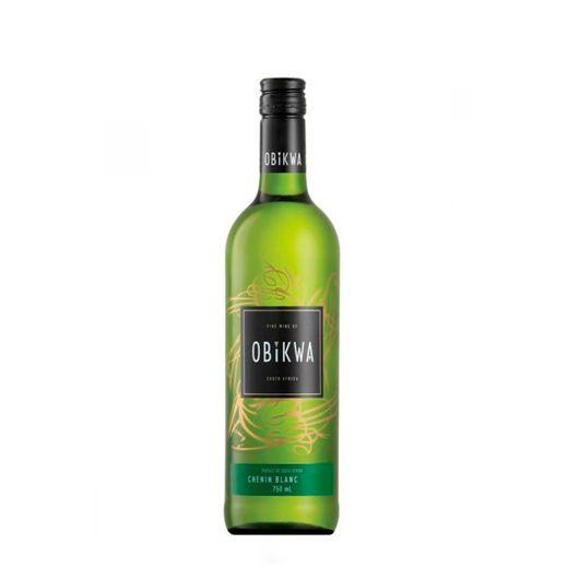 Vinho Obikwa Chenin Blanc
