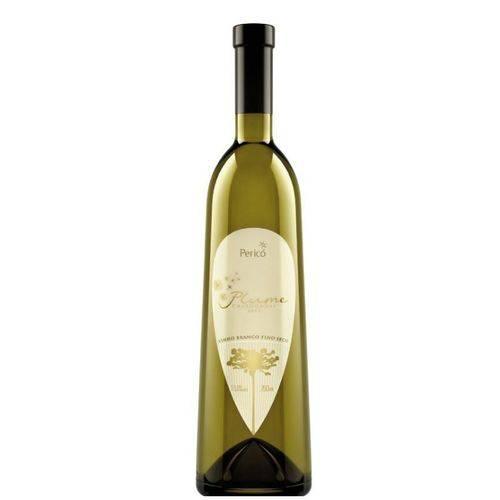 Vinho Pericó Plume Chardonnay 2017