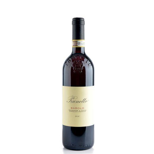 Vinho Prunotto Barolo
