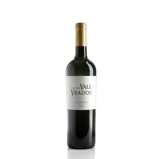 Vinho Quinta de Vale Veados Reserva