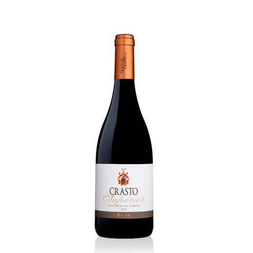 Vinho Quinta do Crasto Superior Syrah