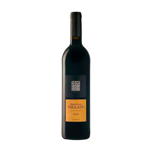Vinho Quinta do Vallado Sousão Portugal