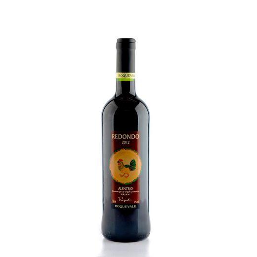 Vinho Redondo