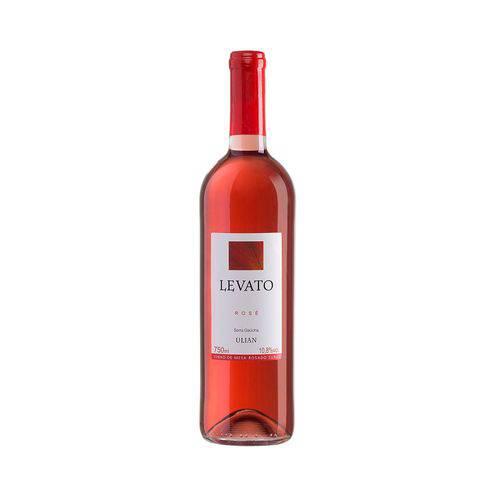 Vinho Rosé de Mesa Suave Vinhos Ulian