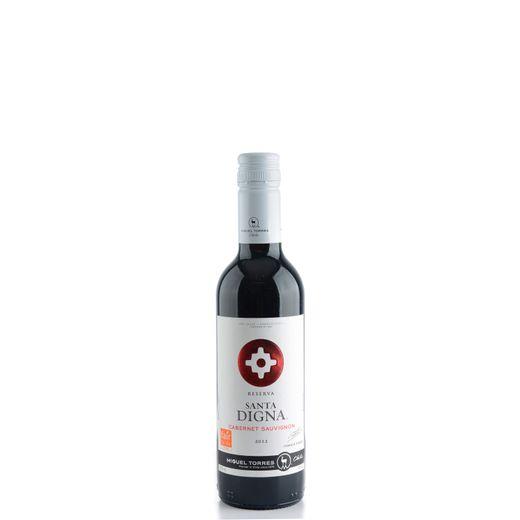 Vinho Santa Digna Cabernet Sauvignon 375ml