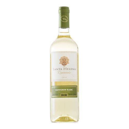 Vinho Santa Helena Reservado Branco 375ml