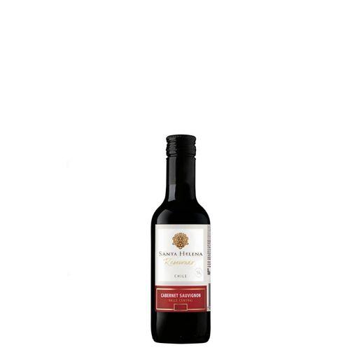 Vinho Santa Helena Reservado Cabernet Sauvignon 187ml