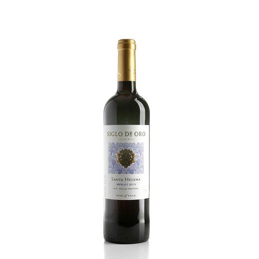 Vinho Santa Helena Siglo de Oro Reserva Merlot
