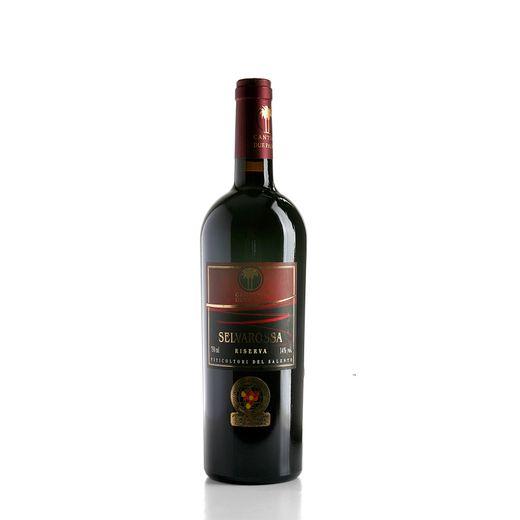 Vinho Selvarossa Reserva