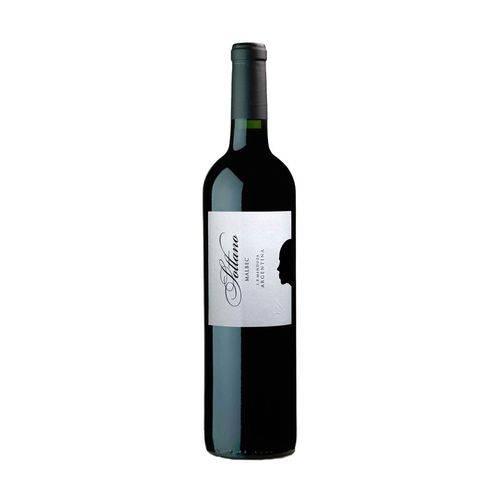 Vinho Sottano Clássico Malbec Argentina