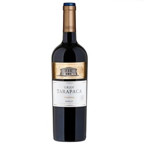 Vinho Tarapaca Gran Merlot 750ml