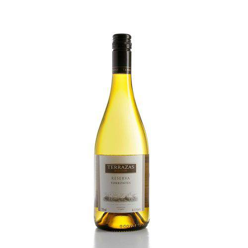 Vinho Terrazas Reserva Torrontes (750ml)