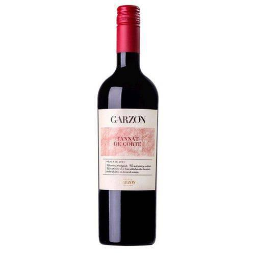 Vinho Tinto Bodega Garzón Estate Tannat de Corte 750 Ml Uruguai 2016