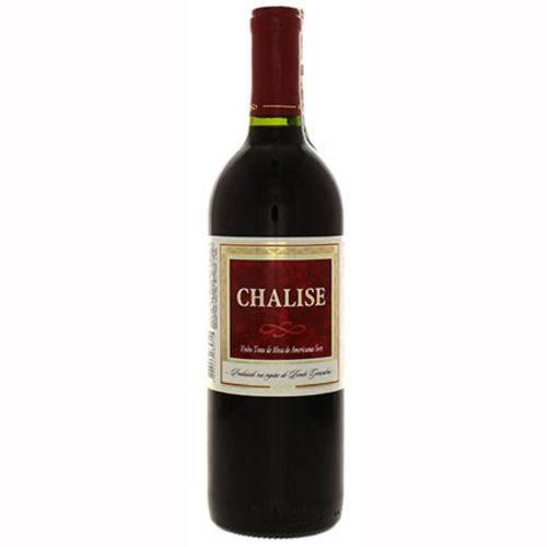 Vinho Tinto Nacional Chalise 750ml