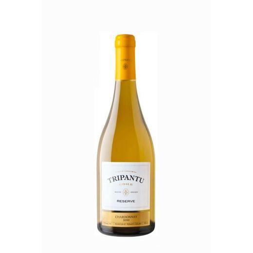 Vinho Tripantu Grand Reserve Chardonnay 750ml