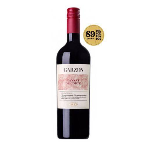 Vinho Uruguaio Tinto Garzón Estate Tannat de Corte 750ml
