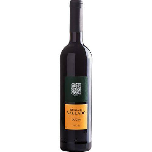 Vinho Vallado Sousao Douro Tinto 750 Ml