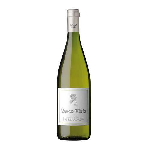 Vinho Vasco Viejo Blanc - 750ml