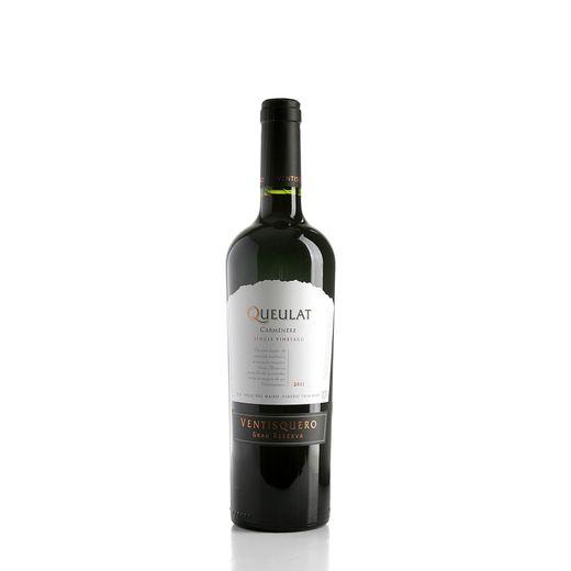 Vinho Ventisquero Queulat Gran Reserva Carmenere