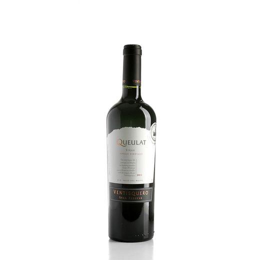 Vinho Ventisquero Queulat Gran Reserva Syrah