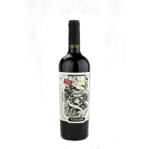 Vinho Vistalago Mezcla 750ml Vinho Vistalago Mezcla 750ml