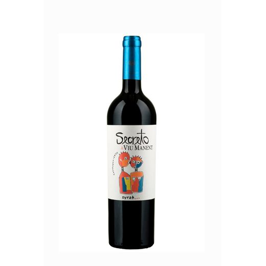 Vinho Viu Manent Secreto Syrah 750ml