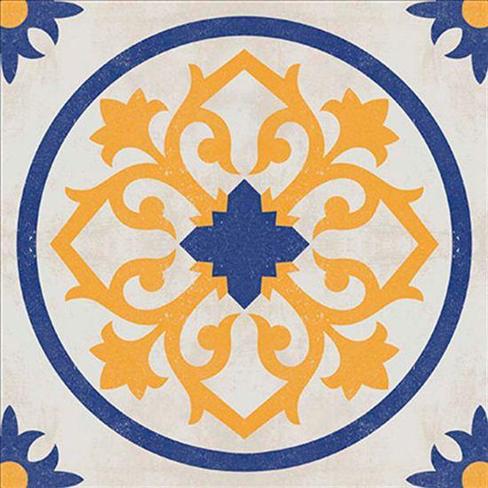 Vinil Adesivo Azulejo Decorativo e Parede VAXV-033 - Litoarte