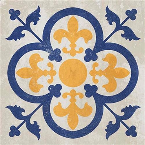 Vinil Adesivo Azulejo Decorativo e Parede Vaxv-031 - Litoarte