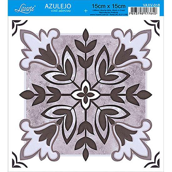 Vinil Adesivo Azulejo Decorativo e Parede VAXV-018 - Litoarte