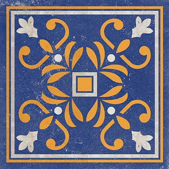 Vinil Adesivo Azulejo Decorativo e Parede VAXV-034 - Litoarte