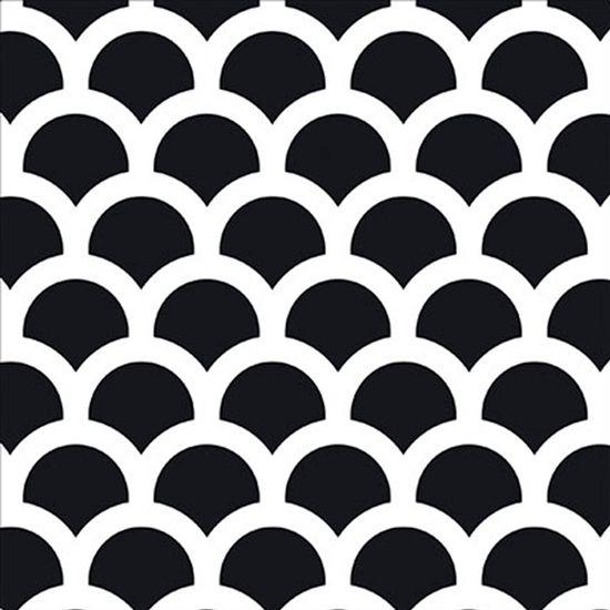 Vinil Adesivo Azulejo Decorativo e Parede VAXV-050 - Litoarte