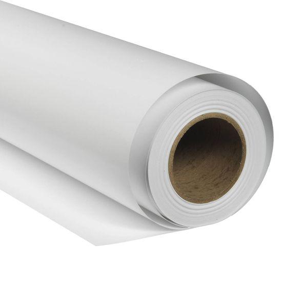 Vinil EF 501 Branco 1,23mtx50mts