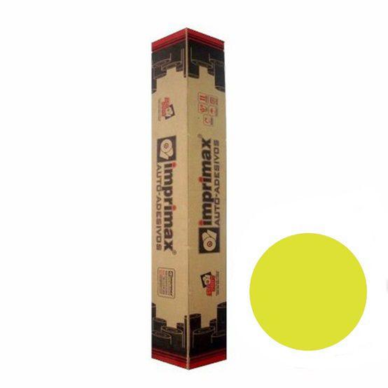 Vinil Color Max Amarelo Claro 120g 1mtx50mts