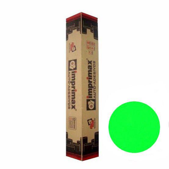 Vinil Color Max Fluorescente 120g 1mtx25mts