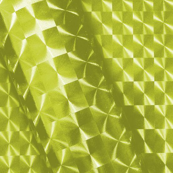 Vinil 3D Transparente Amarelo Limão 145g 1,40mtx50mts