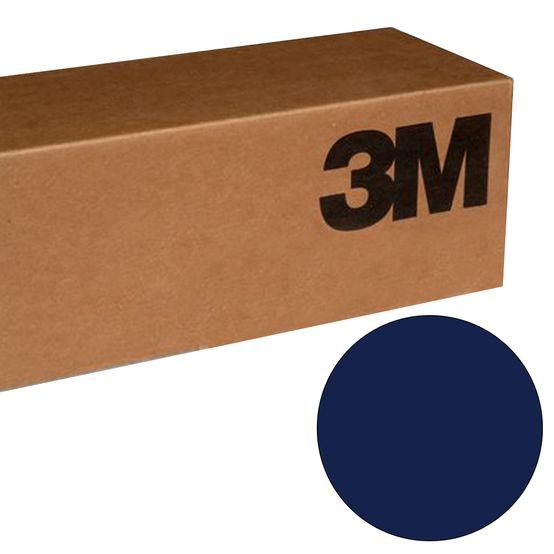 Vinil 3M Azul Imperial Scotchcal BR6300-107 1,22mtsx50mts