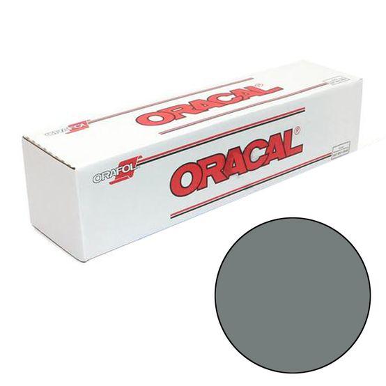 Vinil ORACAL 651 Cinza 0,63mtx50mts