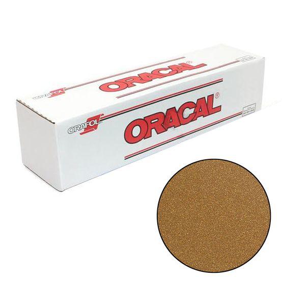 Vinil ORACAL 651 Cobre 0,63mtx50mts