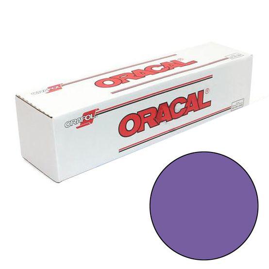 Vinil ORACAL 651 Lavender 0,63mtx50mts