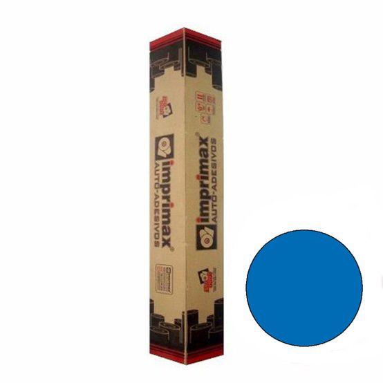 Vinil Refletivo Azul 0,08 130g 1,22mtx50mts