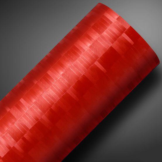 Vinil Tuning FX Pixel Vermelho 150g 1,38mtx25mts